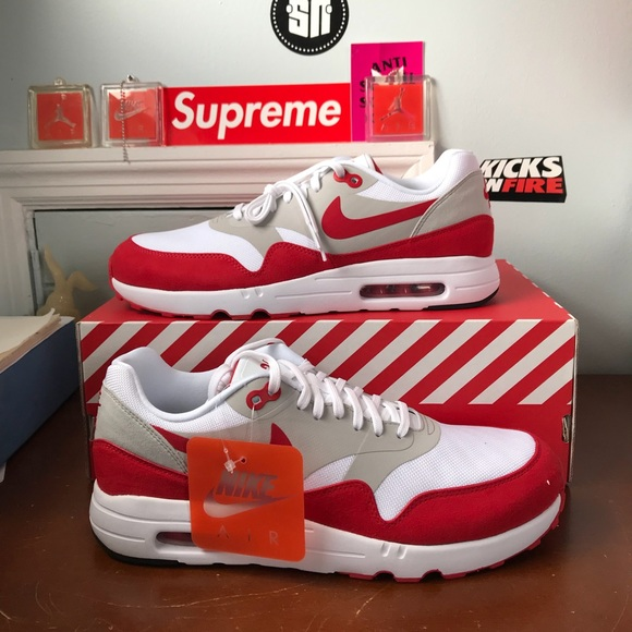 874347a542 Nike Shoes | Air Max 1 Ultra 20 Le Air Max Day Size 95 | Poshmark